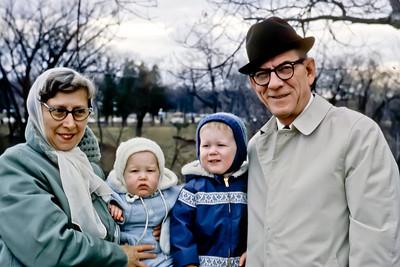 1965 Feb - Pauls Birthday