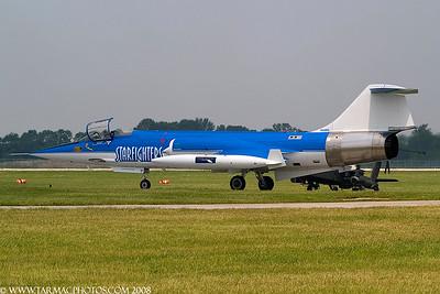 StarfightersDemonstrationTeamLockheedCF104GN104RN_114