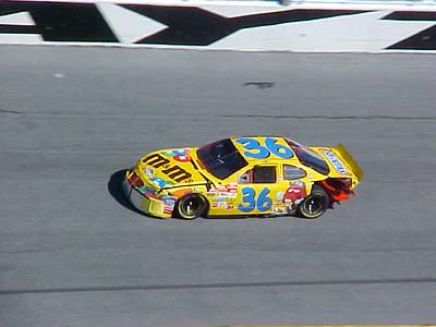 Daytona 500 2002