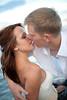 intimate Daytona Beach Engagement Photos