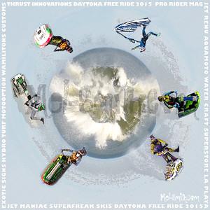 Daytona FreeRide 2015