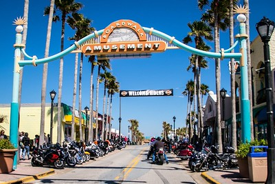 daytona bike week 17