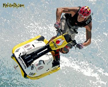 Daytona Surf Sluts 2014