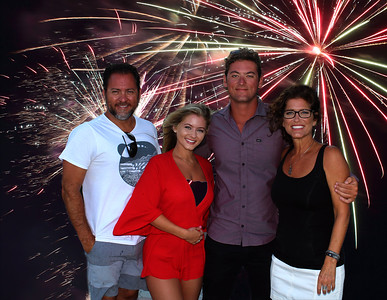 4TH July Daytona 2018