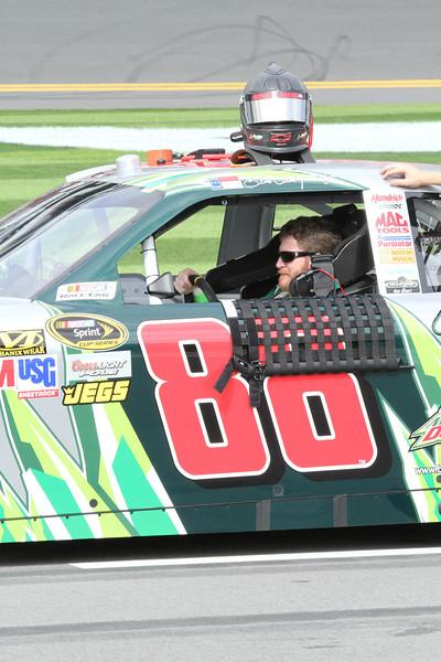 Daytona Racing
