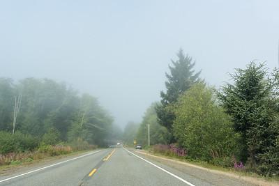 Fog, part 1