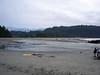 (Fast) einsamer Strand