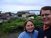 Über den Dächern von Port Townsend
