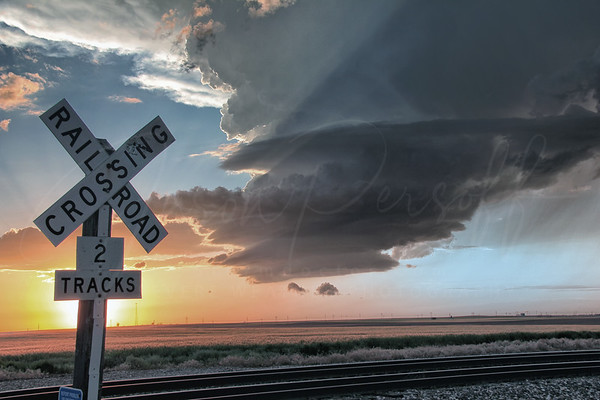 Dazzling Cloudscapes