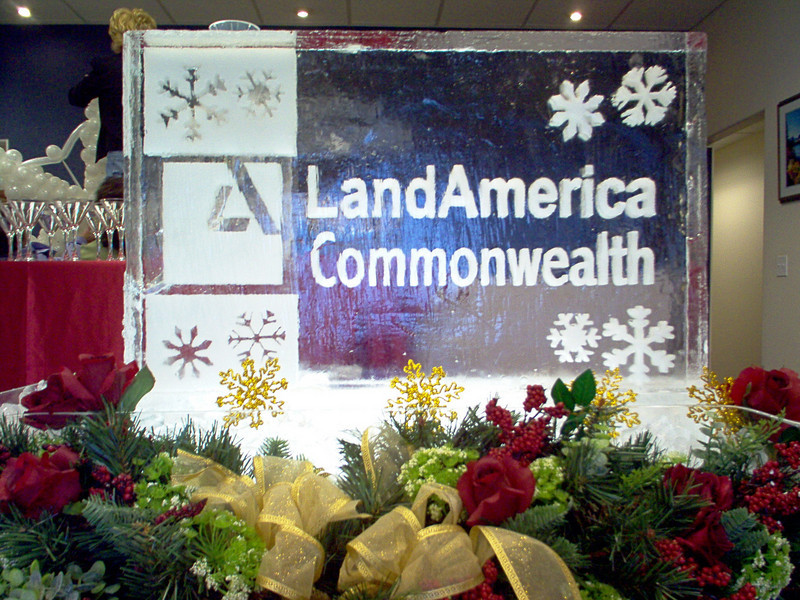 Land America Title in Longmont, Colorado Christmas Party