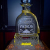 Patron Bottle Luge