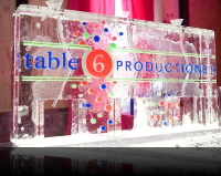 Table 6 Productions full color luge with 3 lines