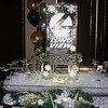 Long View Holiday Ice Luge