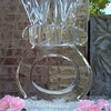 Diamond Ring Ice Sculpture