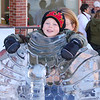 Knight's Armour for photos at Cripple Creek Ice Fest