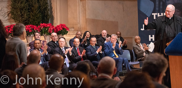 de Blasio/Judson Memorial Church 12/17/19