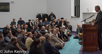 Celebration of Prophet Muhammad