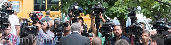 de Blasio Press Conference 6/20/18
