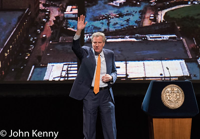 State of The City 2/13/18