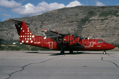 Ended DHC-7 Dash 7 operations in October 2015