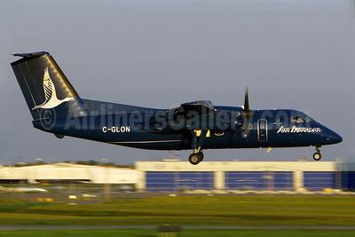 Air Labrador Bombardier DHC-8-102 C-GLON (msn 133) YUL (Gilbert Hechema). Image: 903998.