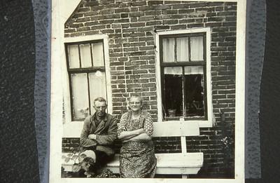 Eserstraat 25 met Jan van der Wijk en Sipkien Dokter