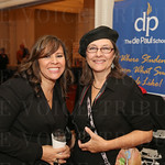 Daniela Richardson and Susan Morreale.