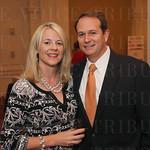 Beth and Todd Warren.