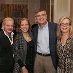 Lori Kay Scott, Lynnie Meyer, David and Tracy McCalpin.
