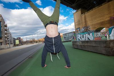 Berlijn april 2015, fot0 Katrien Mulder