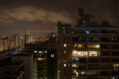 Brazillie, Belo Horizonte, 1 november 2008 foto: Katrien Mulder
