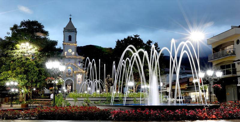 Praça Presidente Vargas