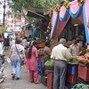 market in Paharganj