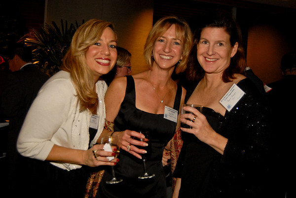 DLHA Holiday Party 2009