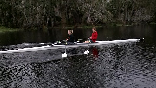 DeLand 2018 - New Years Camp - Mark Video