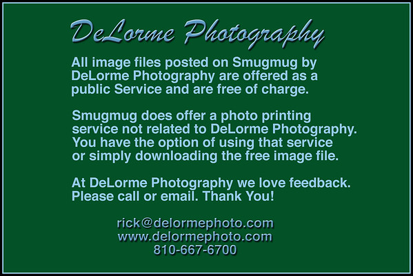 DeLorme Photography