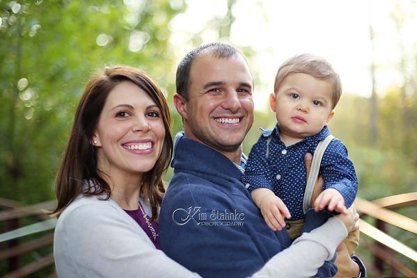 DePompei Family