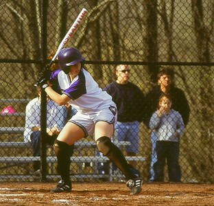 Older DeSales Softball