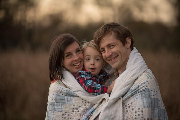 DeVos Family