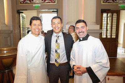 Deacon Ordination 2019