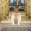 Deacon rite of candidacy and institution of acolytes
