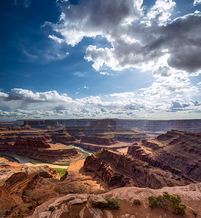 Dead Horse Point (United States)