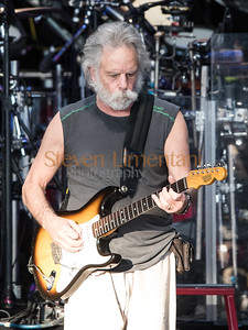 Charlotte, North Carolina, June 10, 2016, PNC Music Pavilion.  Dead & Company.