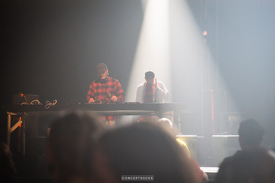 Deadbeats 2018