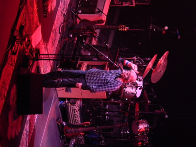 Furthur 1 January 2013 Donor Rap and Encore