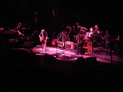 Furthur 31 December 2012 Second Set