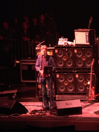 Furthur:  Donor Rap and Encore 30 December 2010