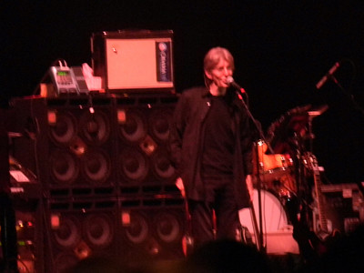 Furthur New Year's Eve:  Donor Rap & Encore 1 January 2011