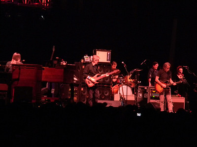 Furthur New Year's Eve: Second Set 31 December 2010