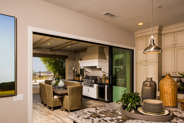 Innovative Outdoor Kitchens